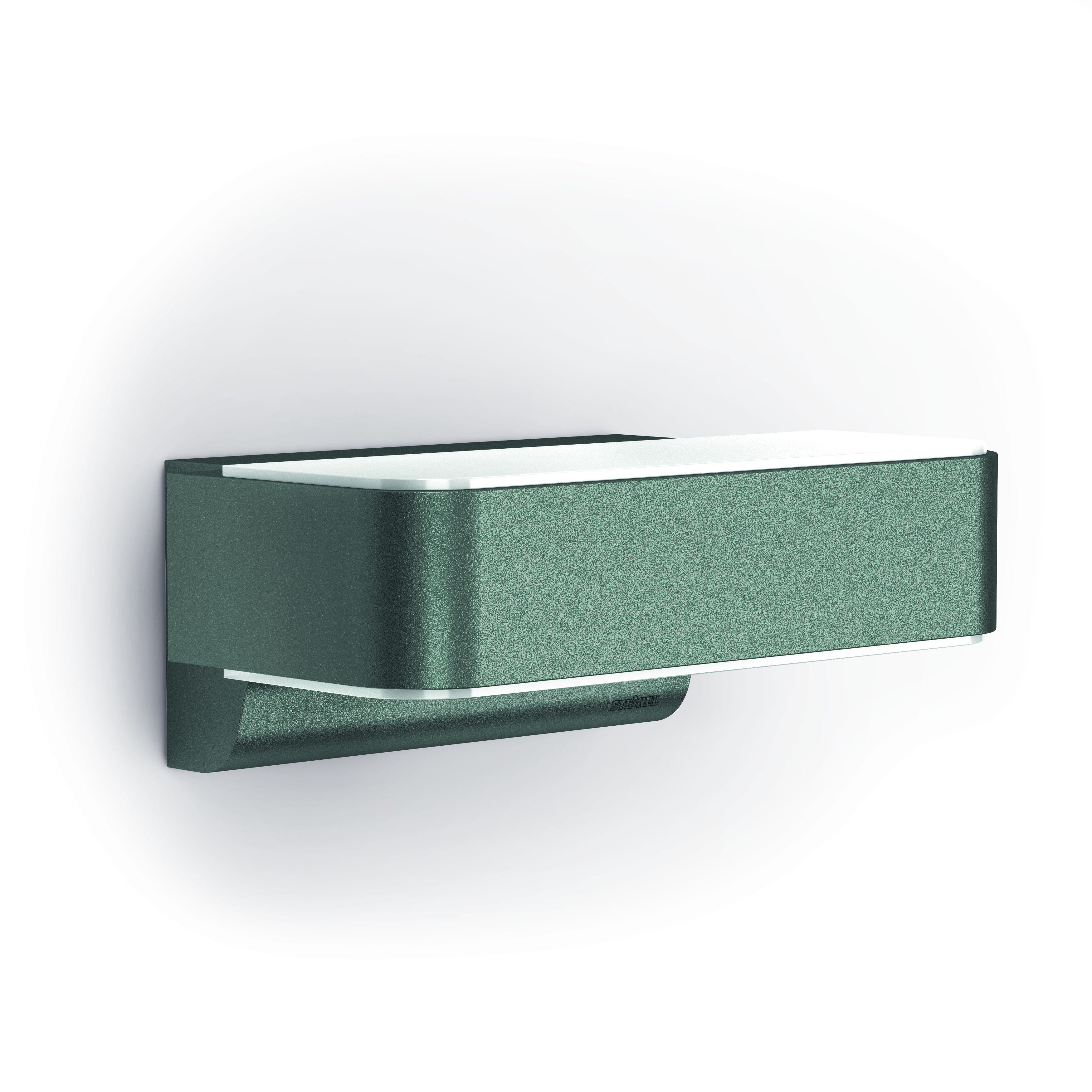 steinel sensor au enleuchte l 810 led ihf anthrazit 009847. Black Bedroom Furniture Sets. Home Design Ideas